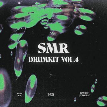SMR - DRUMKIT VOL. 4
