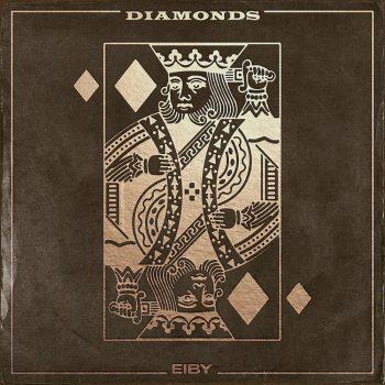 The Drum Broker - Eiby - DIAMONDS