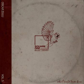 The Drum Broker - Oscar Zulu - Square One Music Library Vol. 5
