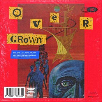 The Drum Broker - The Rucker Collective 052 - Overgrown