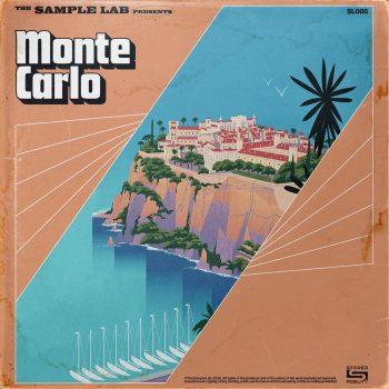 The Sample Lab - Monte Carlo