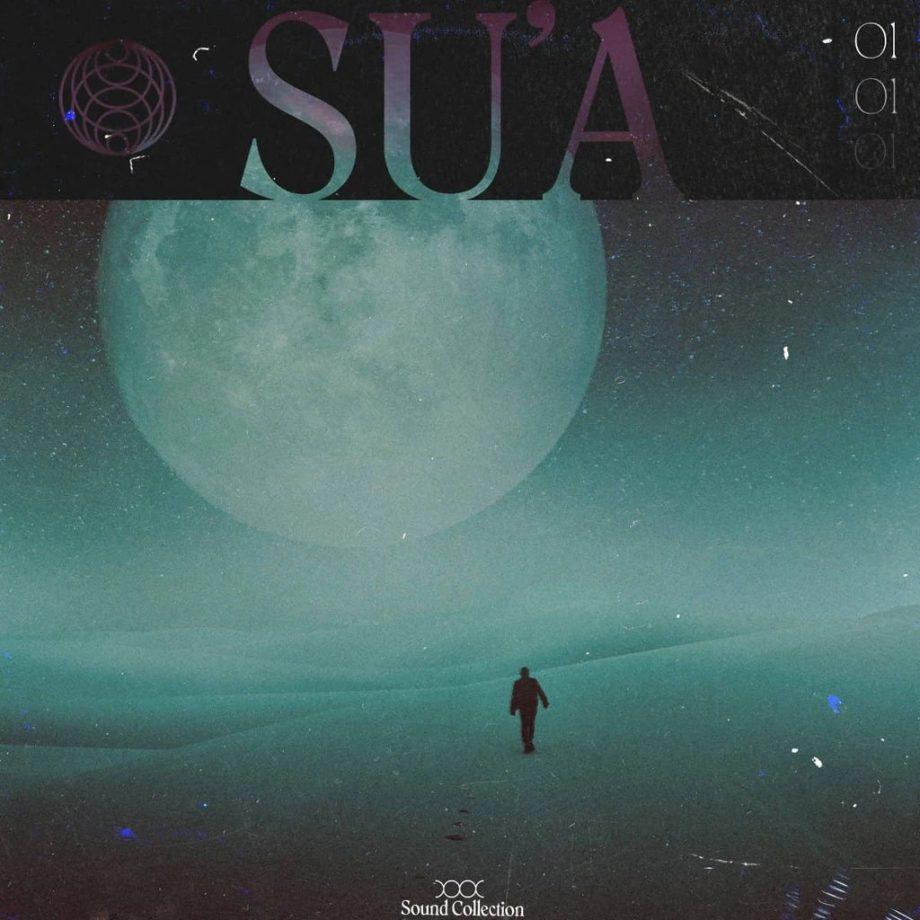 The Sample Stash - SUA - SOUND COLLECTION