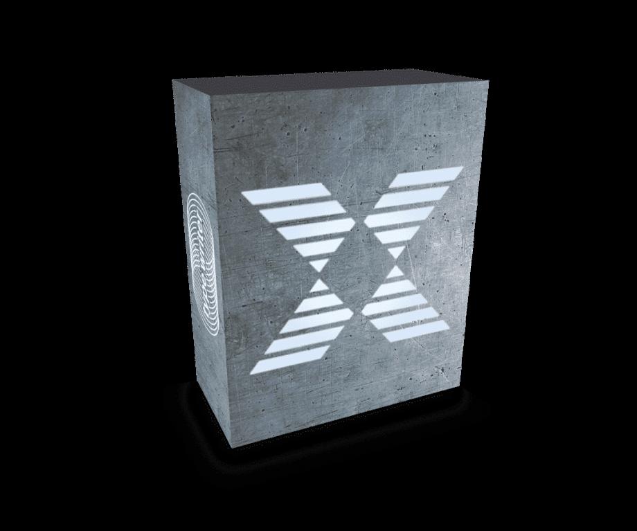 Type Writer Audio - X