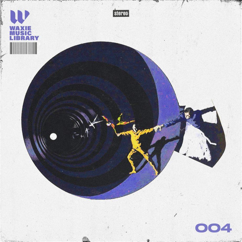 Waxie Music Library - Vol. 4