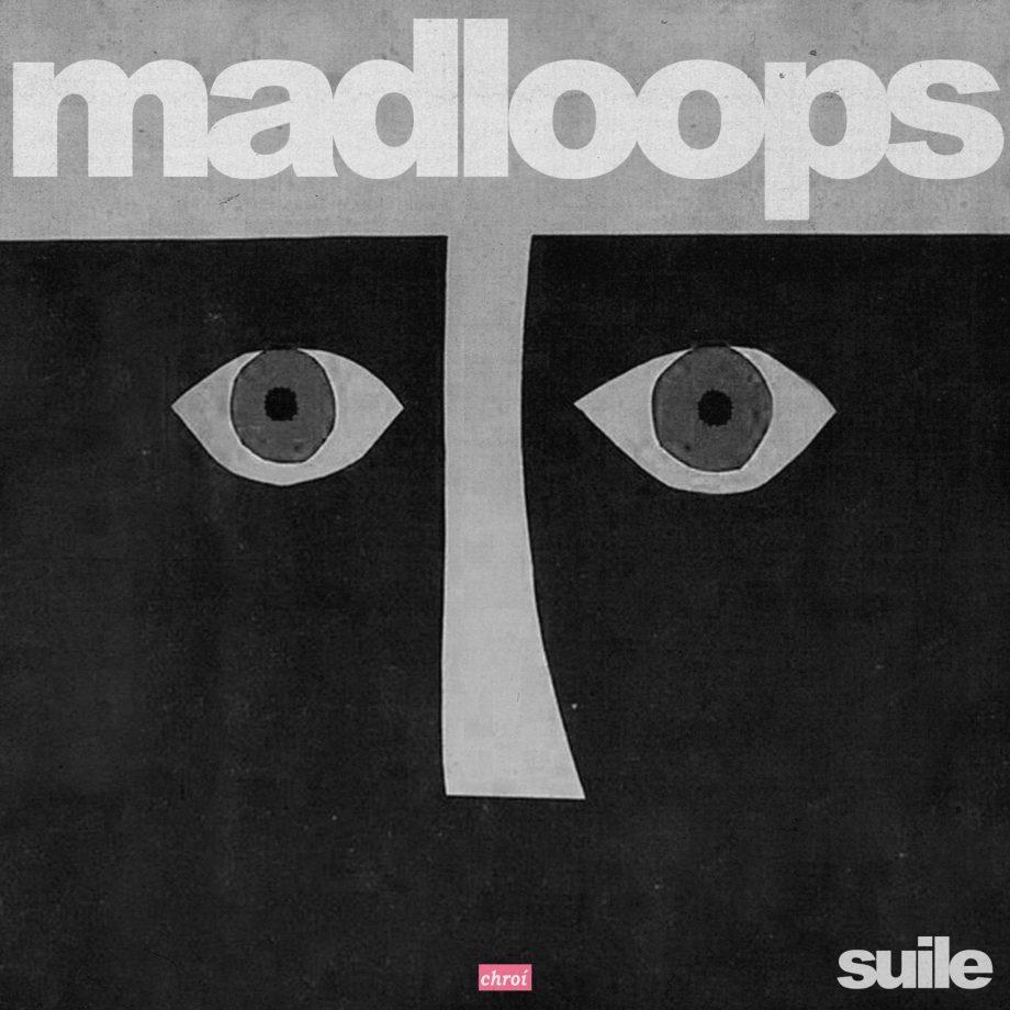 Chroí Music - Mad Loops - Suile - Sample Pack