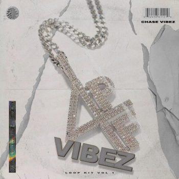 Drumify - ChaseVibez - 4PF Vibez Vol.1 (Loop Kit)