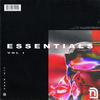 Drumify - Noah Cuz - Essentials Vol.1 (Drum Kit)