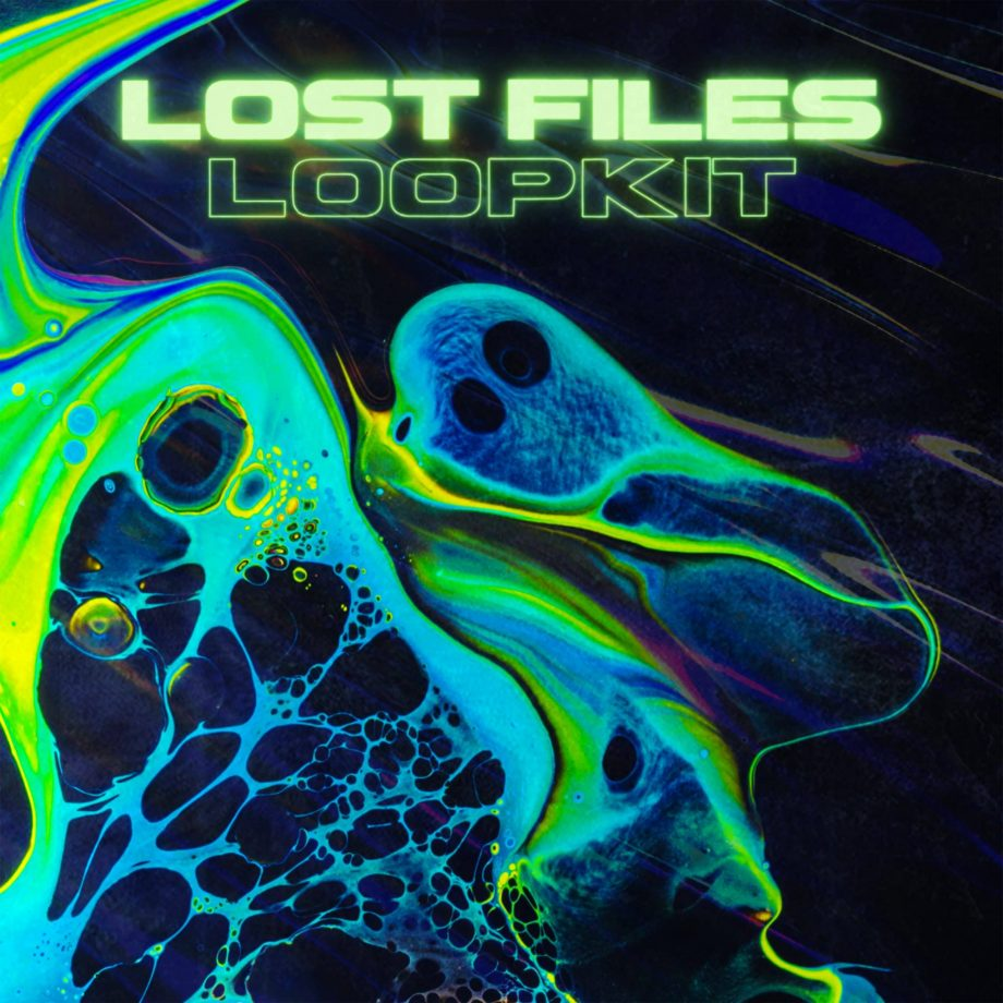 Drumify - Plzzdelete - Lost Files (Loop Kit)