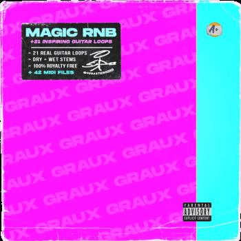 GRAUX - MAGIC RNB