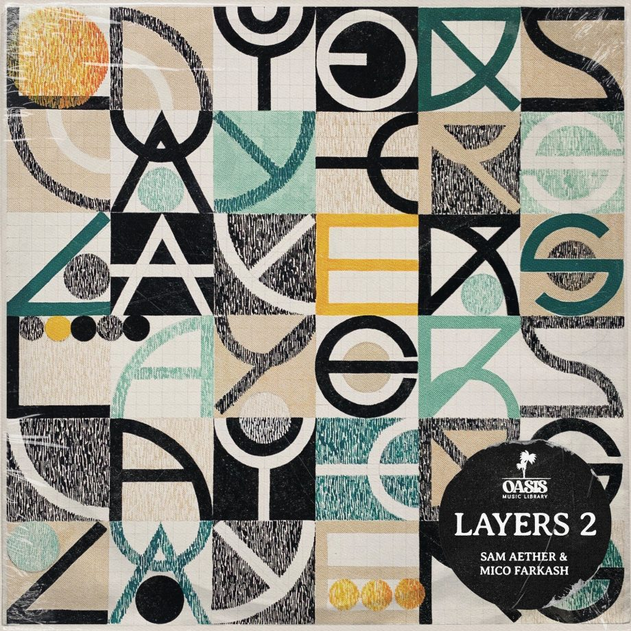 Oasis Music Library Layers 2