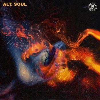 Pelham & Junior - Alt Soul (Sample Pack)