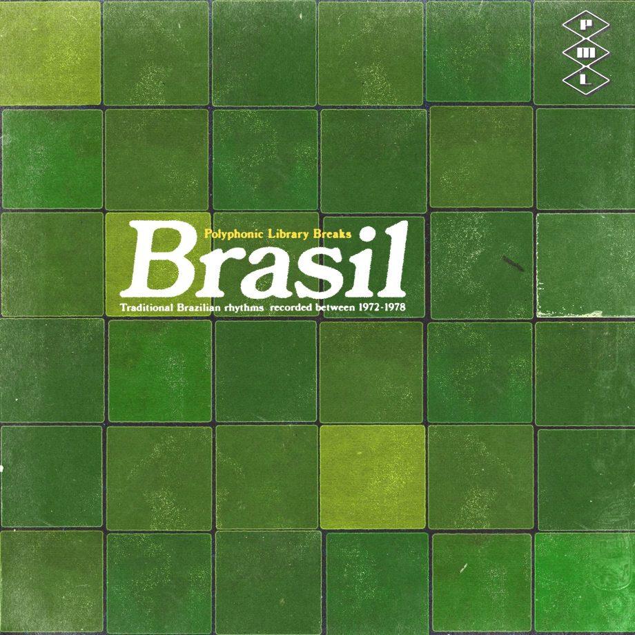 Polyphonic Music Library Brasil