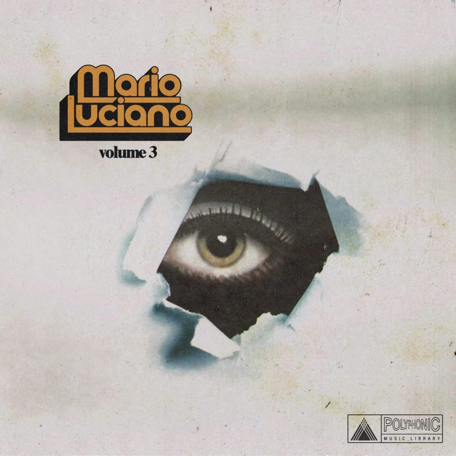 Polyphonic Music Library - Mario Luciano Vol.3