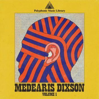 Polyphonic Music Library - Medearis Dixson Vol.1