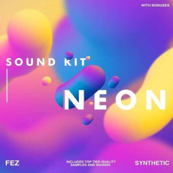 Synthetic - Neon Pop Sound Kit [SERUM EDITION]