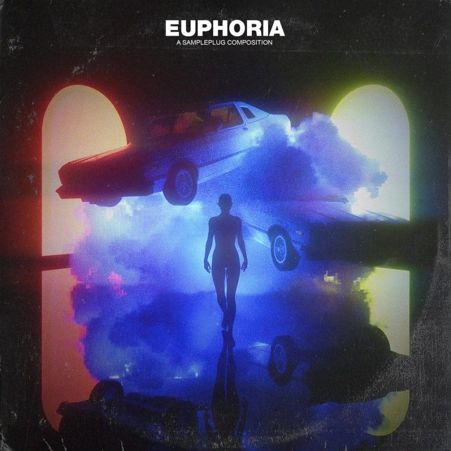 The Sample Stash - Euphoria