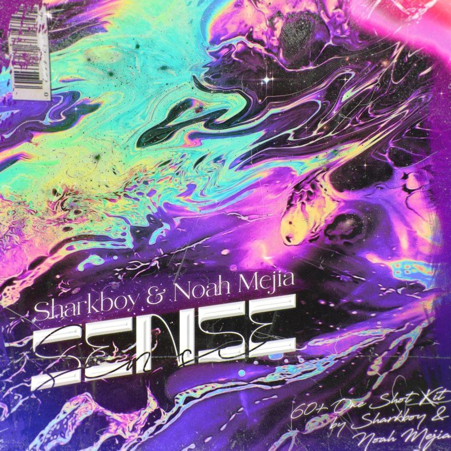 sharkboy x Noah Mejia - SensE One Shot Kit