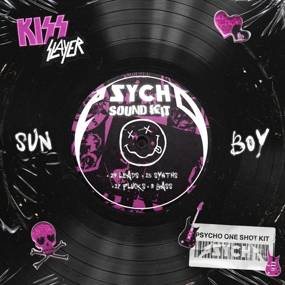 sunboy - Psycho - One Shot Kit