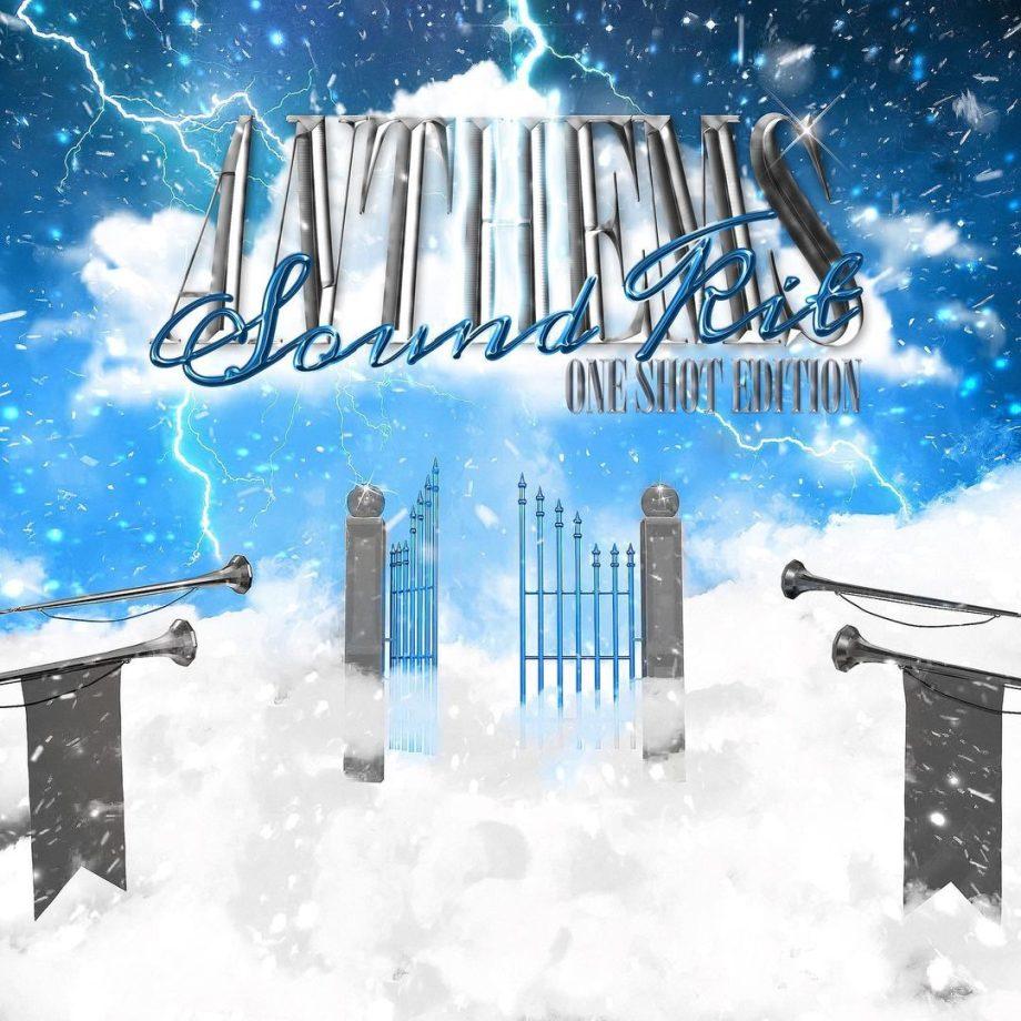 ! Anthems Vol. 1 Sound Kit One Shot