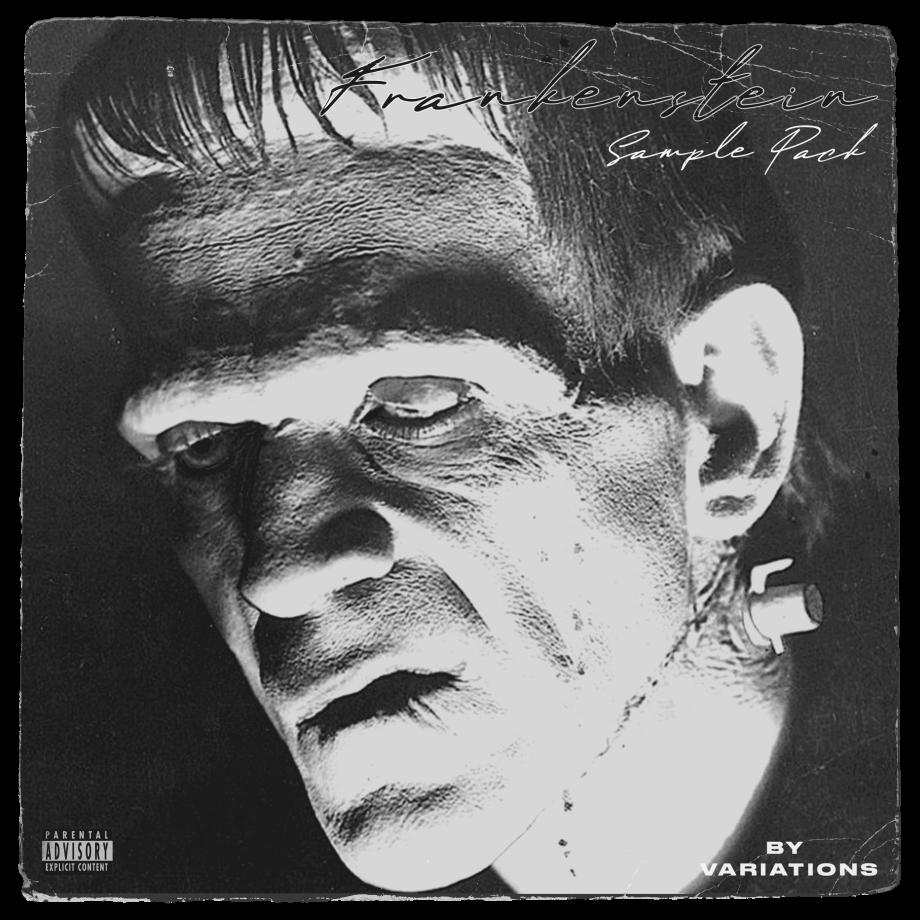 Cash Gang - Variations - Frankenstein Sample Pack