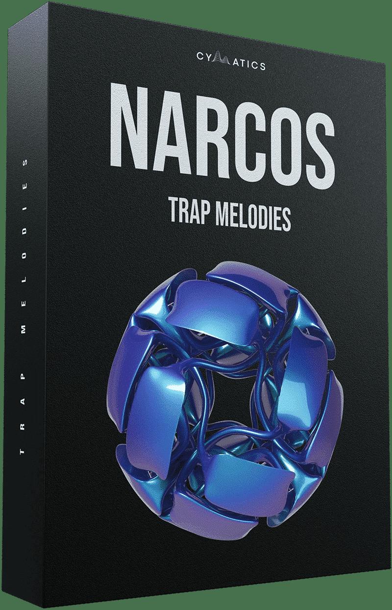 Cymatics - Narco - Trap Melodies