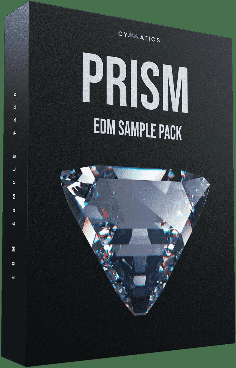 Cymatics - Prism - EDM Sample Pack