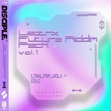 Disciple Samples x Splice - Leotrix - Future Riddim Vol. 1