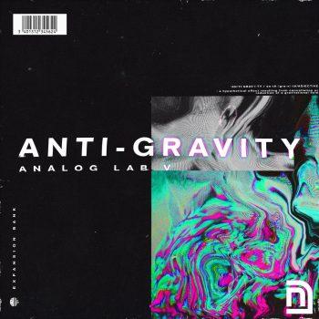 Noah Cuz - ANTI-GRAVITY (Analog Lab V Bank)