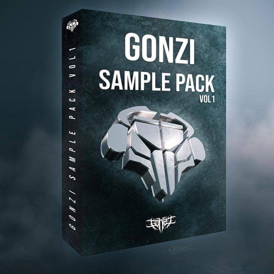 GONZI - SAMPLE PACK VOL. 1