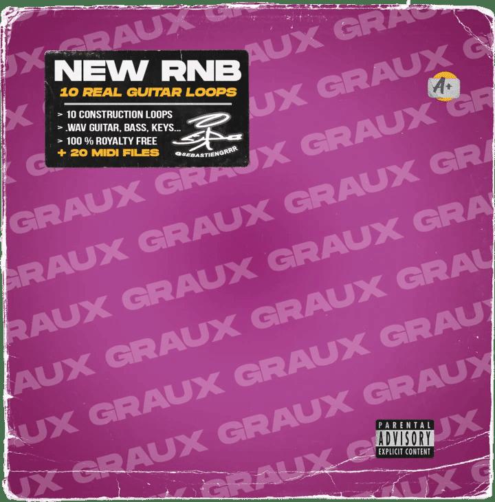 GRAUX - NEW RNB