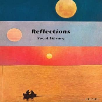 Good Ears - CD.mp3 - Reflections Vocal Library