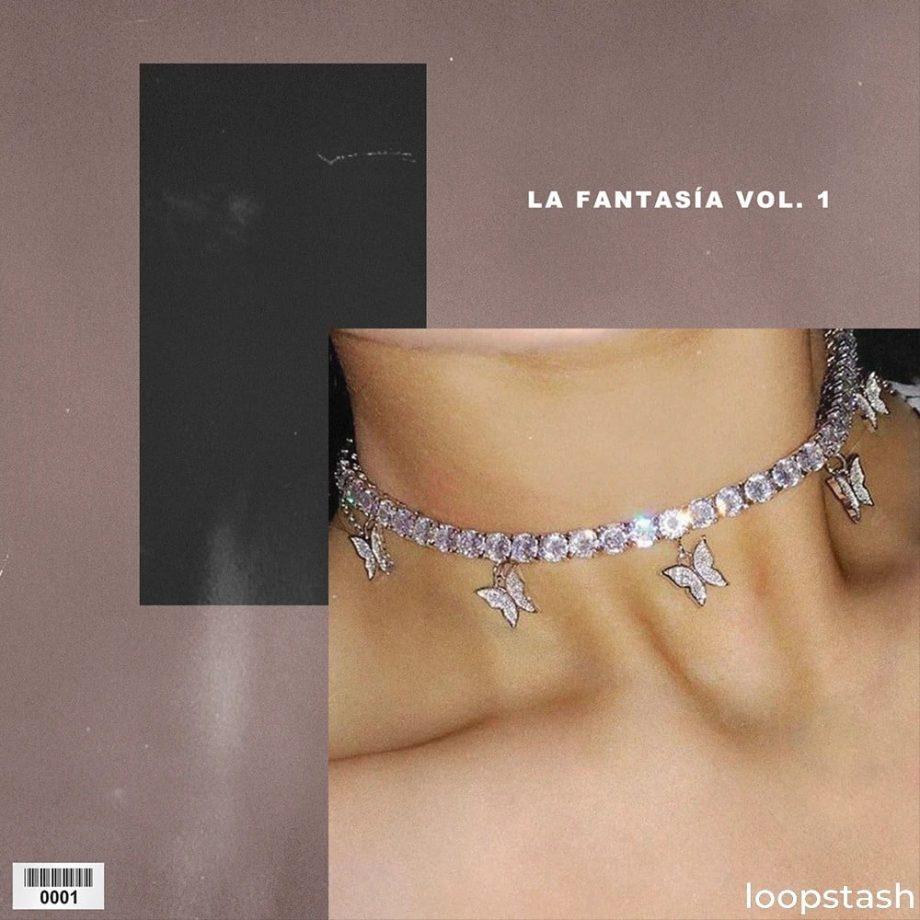 KXVI - La Fantasía Loop Kit Vol. 1