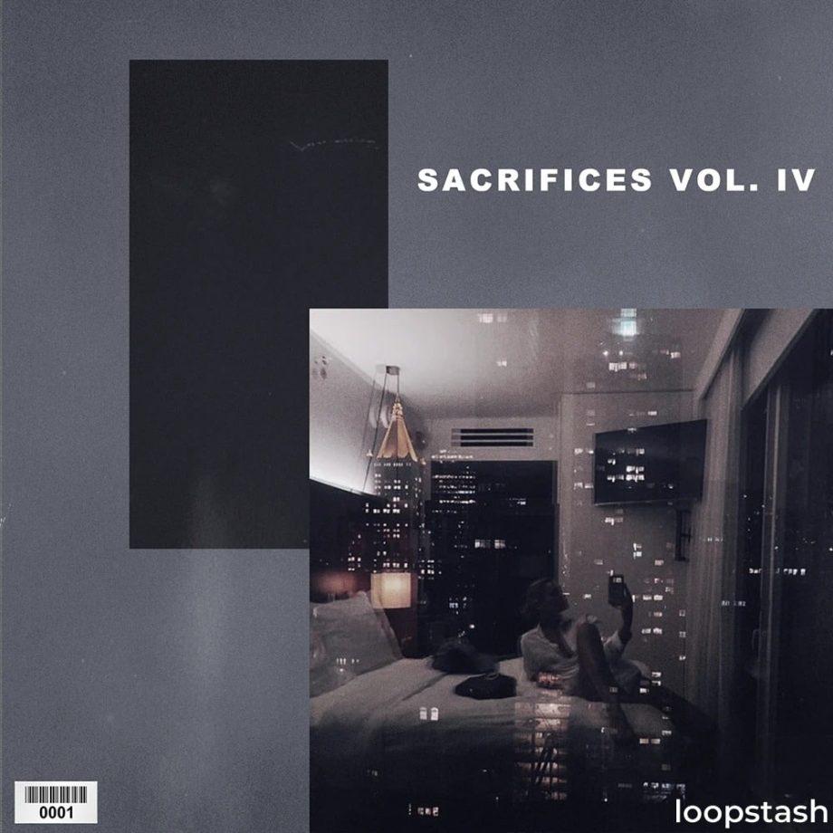 KXVI SACRIFICES LOOP KIT VOL. 4