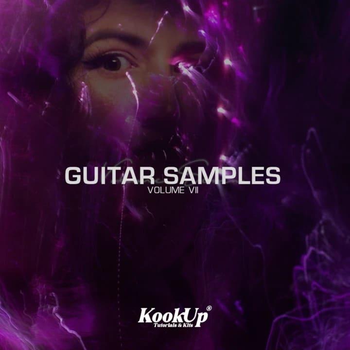 KookUp - Guitar Samples Vol. 7