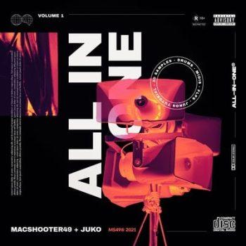 Macshooter49 x Prodjuko - All In One Kit Vol. 1