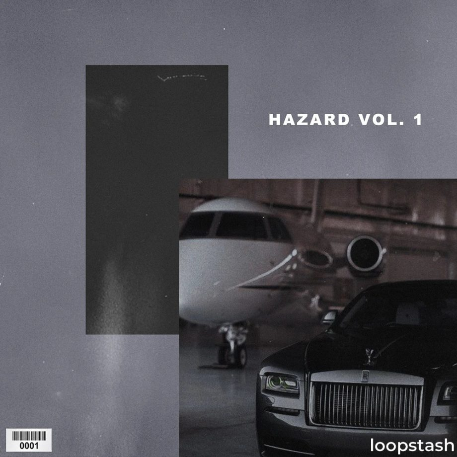 Noah Cuz - Hazard Loop Kit Vol. 1
