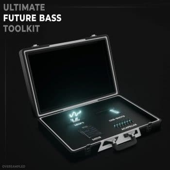 Oversampled - Ultimate Future Bass Toolkit