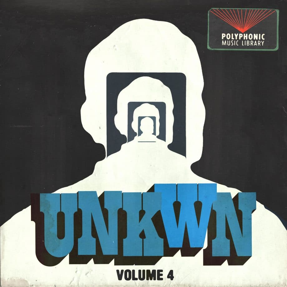 Polyphonic Music Library - UNKWN Vol.4