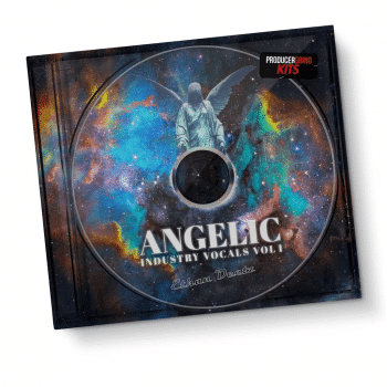 Producergrind - Ethan Deetz 'ANGELIC' Industry Vocals Vol 1