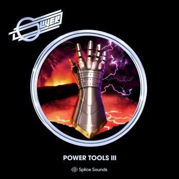 Splice - Oliver - Power Tools Sample Pack III