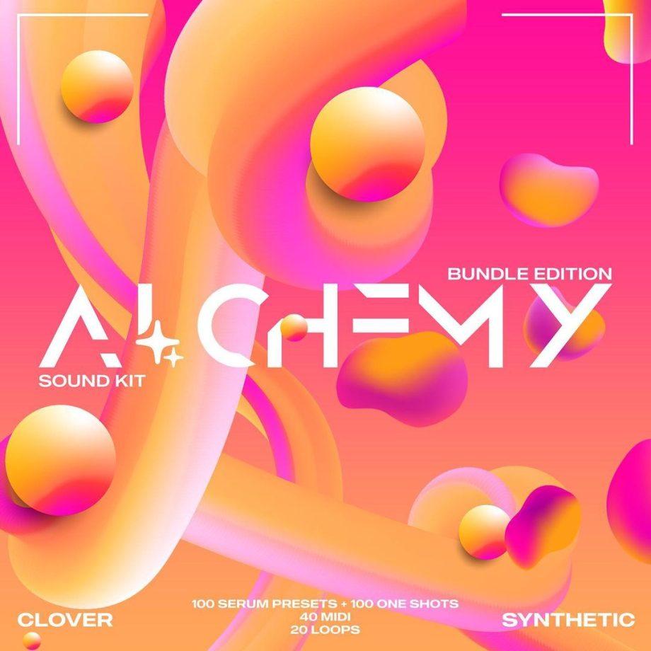 Synthetic Alchemy Sound Kit BUNDLE