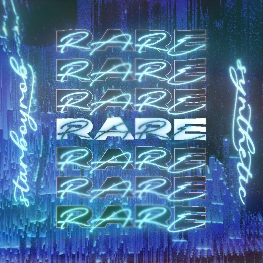 Synthetic - Rare Sound Kit (Serum Edition)