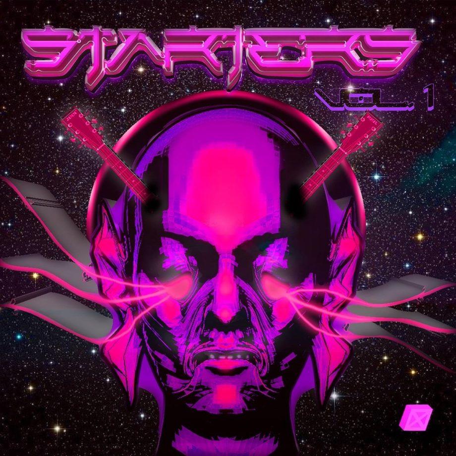 TRAPDOOR x nofuk - STARTERS Vol. 1