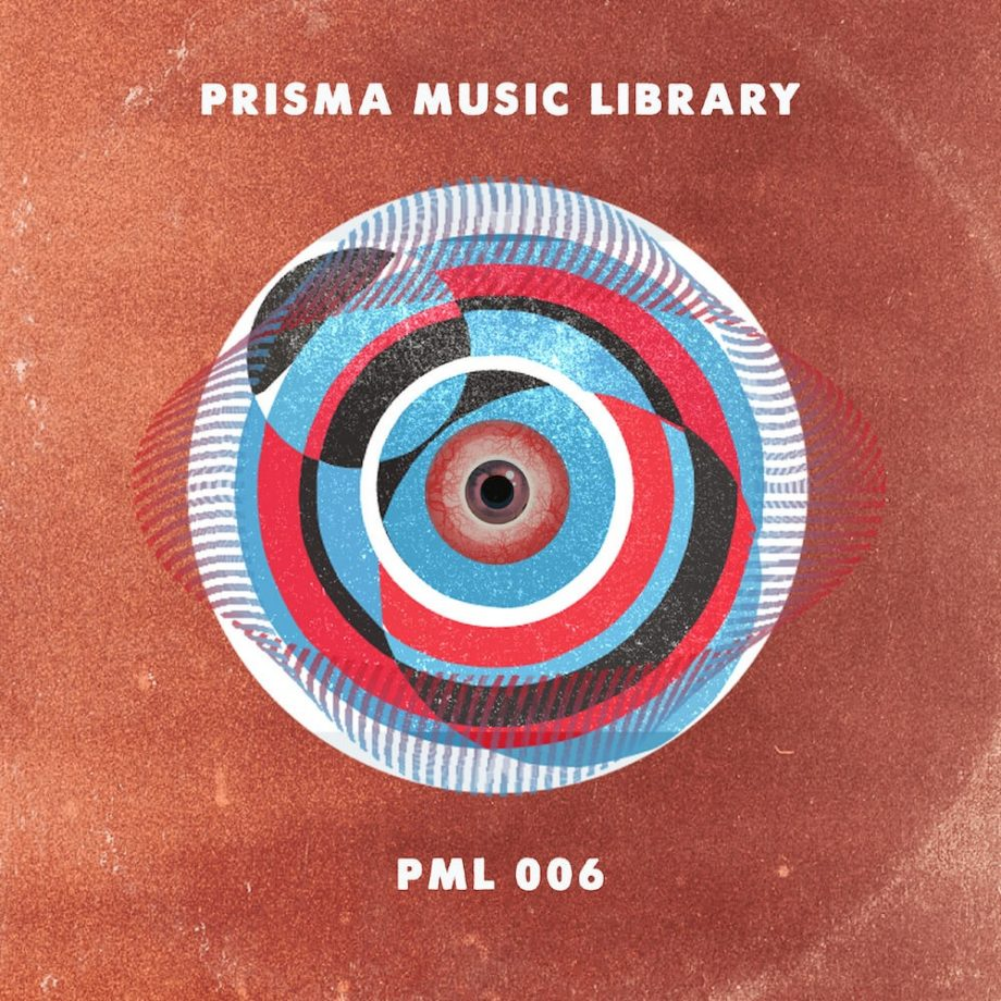The Drum Broker Prisma Music Library PML006