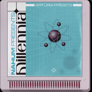 The Loophole - nahum - MILLENNIA (Analog Lab V Preset Bank)