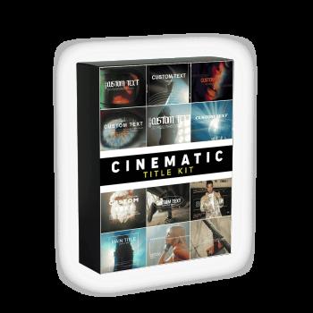 Tropic Colour - Cinematic Title Pack
