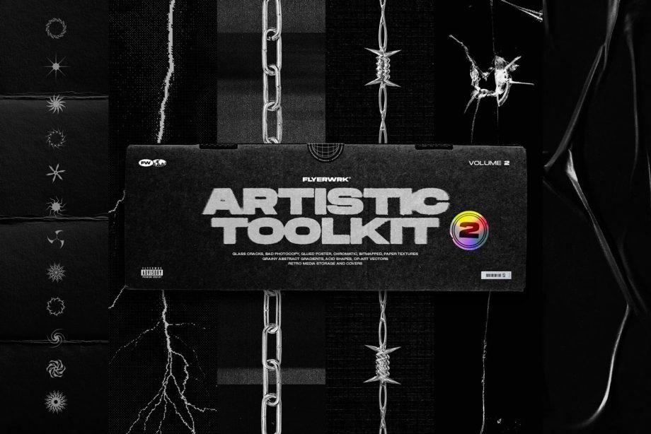 flyerwrk - Artistic Toolkit 2