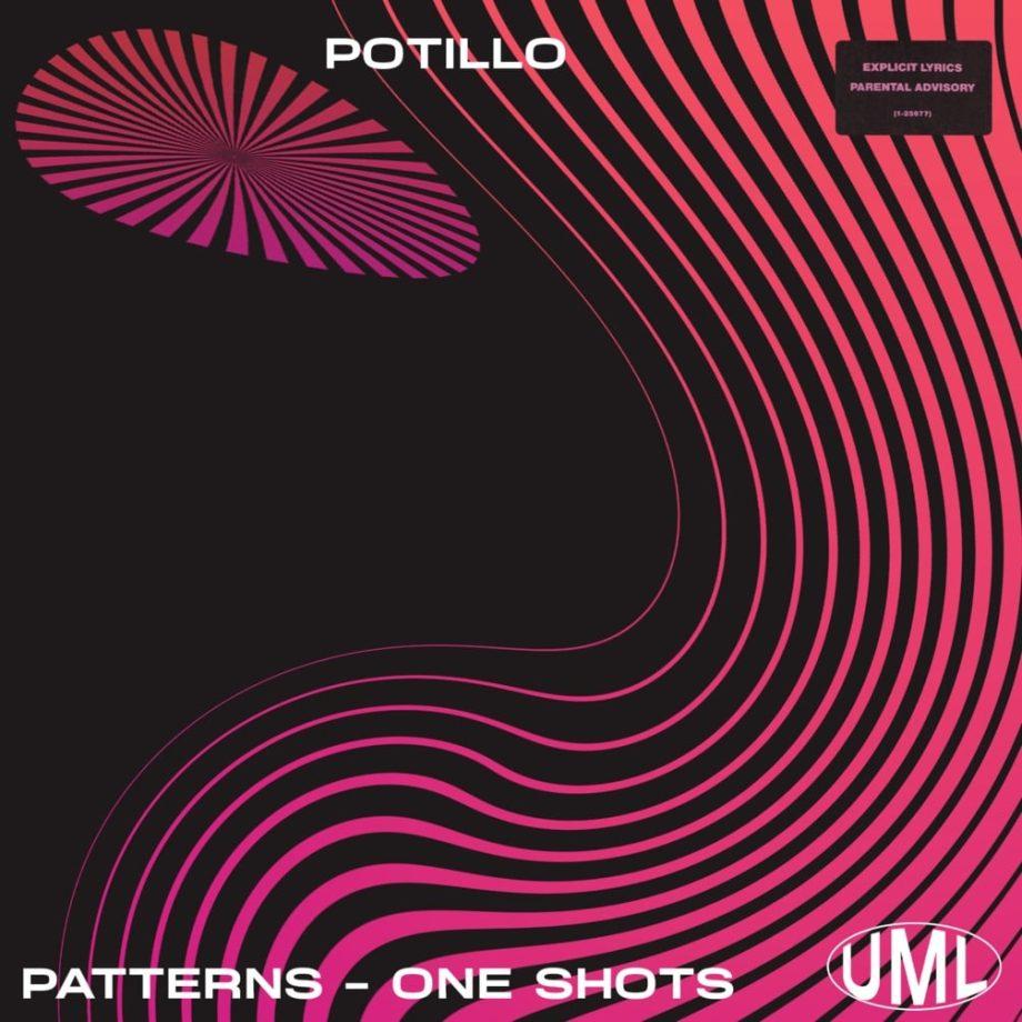 potillo ~ patterns - one shots