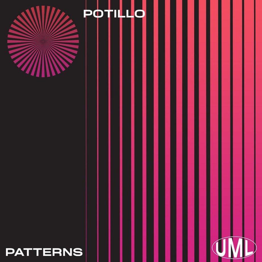 potillo ~ patterns - sample pack
