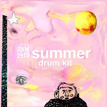 ramzoid - summer drum kit